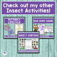 INSECT SYMMETRY ACTIVITY