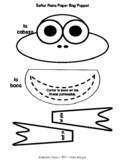 FREE INSECTOS Spanish frog craftivity - Insects in Spanish