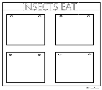 Insect Interactive Journal