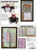 INSECTS-LIFE CYCLE ART ACTIVITIES: Butterfly, Bee, Ladybug, Beetle