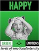 INSIDE YOUR EMOTIONS POSTERS