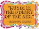 MUSIC QUOTES POSTER SET FOR YOUR MUSIC ROOM!  INSPIRING WORDS FOR YOUR STUDENTS!