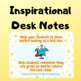 Testing Motivation Notes and Reminders