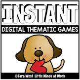 INSTANT Digital Games: VALENTINES THEMATIC PRE-LOADED TO S