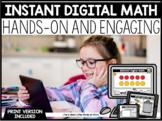 INSTANT Digital + Print Math Files | DISTANCE LEARNING GOO