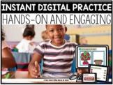 INSTANT Digital Practice   DISTANCE LEARNING GOOGLE SLIDES