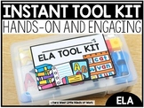 INSTANT ELA Tool Kit