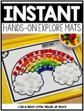 INSTANT Hands-On Exploration Mats