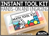 INSTANT Math Tool Kit