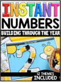 INSTANT Numbers Building Through the Year