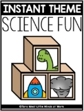 INSTANT Theme: Science Fun