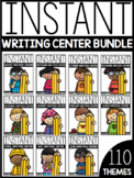 INSTANT Writing Center (GROWING BUNDLE)