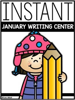 INSTANT Writing Center: JANUARY THEMES
