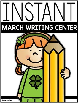 INSTANT Writing Center: MARCH THEMES