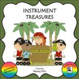 Instrument Treasures