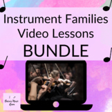 INSTRUMENTS OF THE ORCHESTRA DIGITAL BUNDLE Videos & Googl
