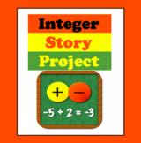 INTEGER STORIES PROJECT (Google Slides)