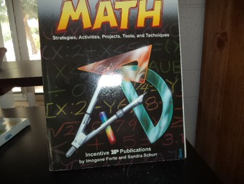 INTEGRATING INSTRUCTION IN MATH  ISBN 0-86530-322-3