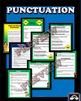 INTERACTIVE AND ANIMATED POWERPOINT  PUNCTUATION RULES AND PRACTICE