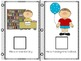 SPEECH THERAPY INTERACTIVE BOOKS for SUBJECTIVE PRONOUNS:HE,SHE & THEY