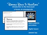 INTERACTIVE DIGITAL ePlan Propaganda & Donald Duck: Holoca