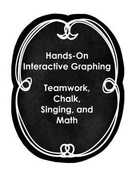INTERACTIVE, HANDS-ON GRAPHING