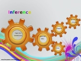 INTERACTIVE INFERENCE POWER POINT + VIDEOS