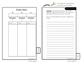 INTERACTIVE MINI-BOOK - Character Traits Analysis - The Tiger Rising {CCSS}