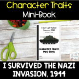 I Survived the Nazi Invasion, 1944 Character Traits