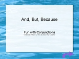 INTERACTIVE PDF-Fun with Conjunctions