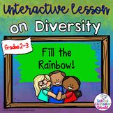 INTERACTIVE SEL LP#16: Diversity Helps Me Understand Other