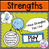 INTERACTIVE SEL Sequential Curriculum LP#3: I Have Strengths! Grades 4-6