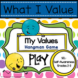 INTERACTIVE SEL Sequential Curriculum LP#4: What I Value, Grades 2-3