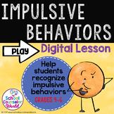 INTERACTIVE SEL Sequential Curriculum LP#7: Impulse Control, Grades 4-6
