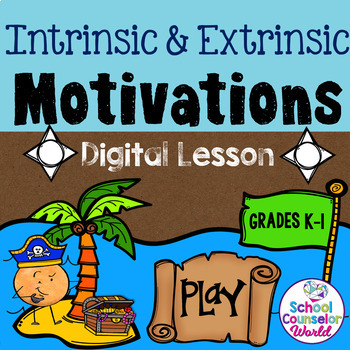 INTERACTIVE SEL Sequential LP#10: I'm Learning What Motivates Me, Grades K-1