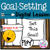 INTERACTIVE SEL Sequential LP#11: Goal Setting Helps Me Be
