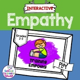 INTERACTIVE SEL Sequential LP#15: Practicing Empathy, Grades 2-3