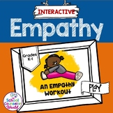 INTERACTIVE SEL Sequential LP#15: Practicing Empathy, Grades K-1