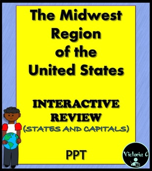 INTERACTIVE SMART-BOARD POWERPOINT U.S. MIDWEST REGION