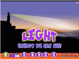 Light. Energy We Can See INTERACTIVE VERSION!