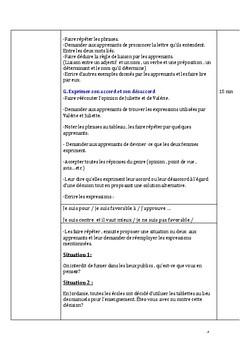 INTERDICTION DES TELEPHONES PORTABLES AU COLLEGE