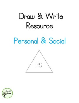INTERMEDIATE CORE COMPETENCIES WRITING PAGES