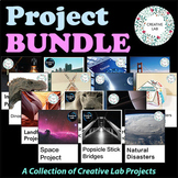 Project Bundle - STEM - PBL - Inquiry