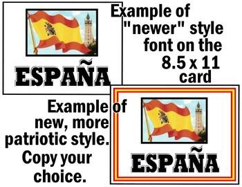 A~SPANISH~A~INTERNATIONAL FORUM~pronouns verbs vocabulary IN CONTEXT