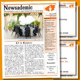 INTERNATIONAL NEWS EXPLAINED - G7 in Biarritz