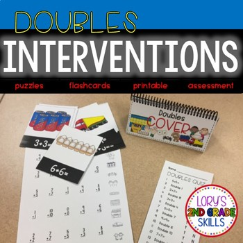 INTERVENTIONS - Doubles