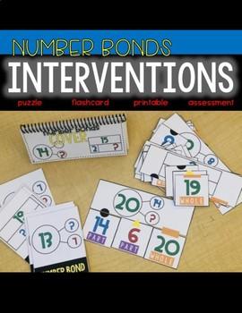 INTERVENTIONS - Number Bonds
