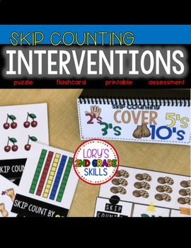 INTERVENTIONS - Skip Count