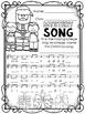 Christmas Music Printables {Ready Set Print}