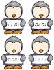 Winter Rhythm Races {8-Game Bundle}